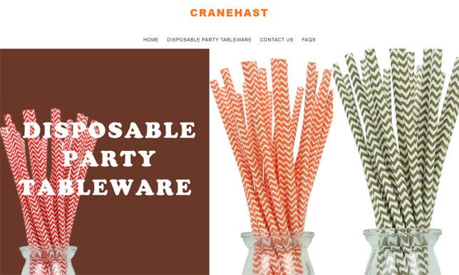 cranehast.com