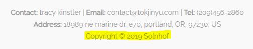 solnhof reviews
