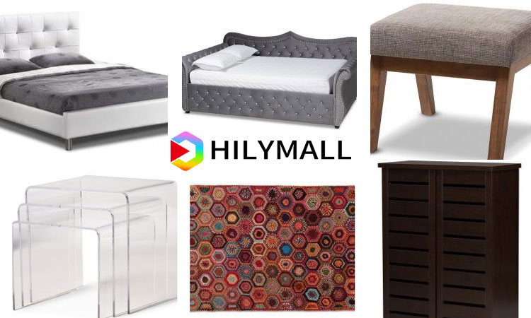 hilymall website