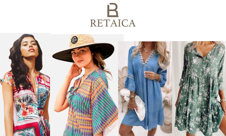 retaica clothings